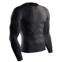 3D thermo LS Tshirt