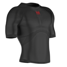 3D thermo  SS Tshirt