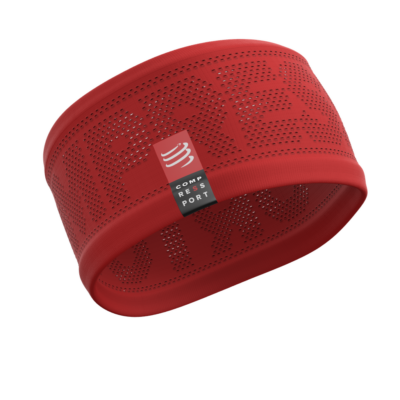 Headband Red